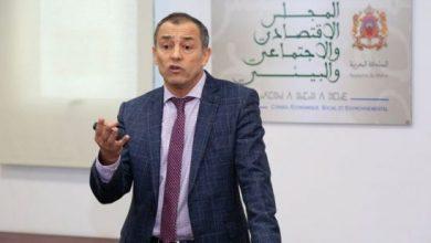 Photo of مجلس الشامي يدعوا الى تنزيل الإدارة الالكترونية و الإنهاء مع التنقل إلى المصالح