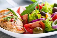 Photo of 10 عادات غذائية تحافظ على صحة القلب