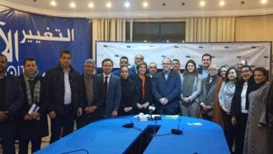 "Photo of مصالحة ""البام"" تبعثر أوراق الأحزاب السياسية"