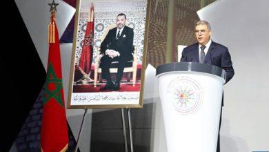 Photo of وزير الداخلية لفتيت و الرسالة الملكية حول الجهوية المتقدمة