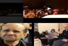 Photo of ساكنة أولاد الطيب تطرد حزب العدالة و التنمية و احتجاجات ضد لقاء العثماني