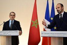 Photo of المغرب و فرنسا يجددان دعمهما للتعاون الاقتصادي
