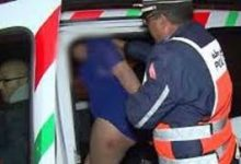 Photo of اعتقال مقاول يمارس الشذوذ الجنسي مع رجل أخر