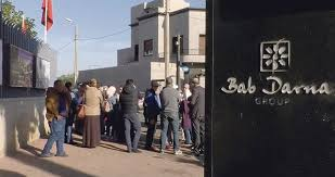 "Photo of ثلاث أبناك متورطة في فضيحة عقارات ""باب دارنا"""