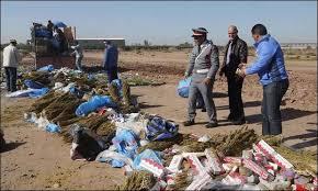 Photo of الدرك الملكي يحجز أكثر من 12 طن من الحشيش