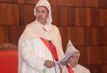 Photo of عبدالنباوي  يدعوا إلى محاربة الفساد و إرساء نيابة عامة مواطنة