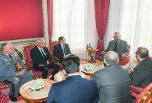 """Photo of جلسة مستعجلة لجلالة الملك محمد السادس لإجلاء المواطنين المغاربة من """"ووهان"""" الصينية المنكوبة بفيروس """"كوورونا"""""""