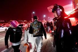 """Photo of تقرير: ليلة """"البوناني""""  إعلان حالة التأهب الأمني لمواجهة سيوف عتاة المجرمين و تجار الكحول و المخدرات و  توقيف اللصوص"""