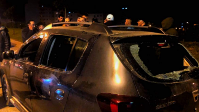 "Photo of ""الهوليغنز"" يفزع  ليالي شوارع طنجة و تدخلات أمنية توقف 13 شخصا"