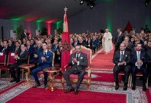 Photo of جلالة الملك محمد السادس يطلق برنامج التنمية الحضرية لاكادير