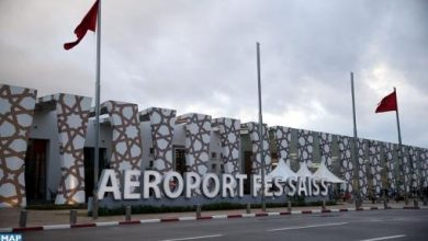 Photo of الحكومة تصفع بوانو بعد ان تزايد سياسيا على تغيير إسم مطار فاس/سايس