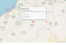 Photo of الأرض تهتز  في ضربات زلزال ليلي و ذعر يجتاح ساكنة عدة مدن مغربية