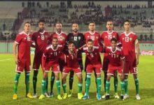Photo of المغرب في المجموعة الثالثة لكأس إفريقيا للمحليين