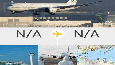 """Photo of عاجل: أضخم طائرة مغربية لإجلاء المغاربة من """"ووهان"""" المنكوبة تحط بمطار بنسليمان"""