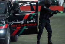 Photo of و تتوالى عمليات إشهار مسدسات الشرطة لمواجهة سيوف و  رعب عتاة المجرمين بفاس