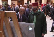 Photo of دعم قوي من جلالة الملك للنهوض بالنشاط الاقتصادي و الاجتماعي بالمدينة العتيقة لفاس