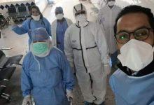 Photo of مستجدات كورونا:2356اصابة جديدة و38 حالة وفاة