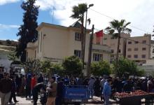 Photo of حرب كورونا: انفلات الحجر الصحي يتمدد بفاس أمام الباشويات و الملحقات الإدارية
