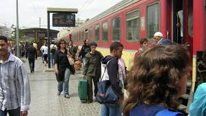 Photo of المغرب يرفع حالة التأهب ويوقف التنقل السككي في أفق إغلاق المدن لمواجهة جائحة كورونا فيروس