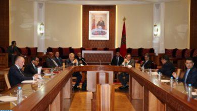 Photo of مجلس النواب و المستشارين يصادق على الأحكام و الإجراءات الخاصة بحالة الطوارئ لمواجهة جائحة فيروس كورونا