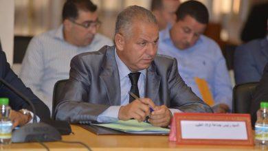 Photo of البرلماني و رئيس جماعة أولاد الطيب الفايق يتنازل عن تعويضاته الى حين مرور أزمة جائحة فيروس كورونا