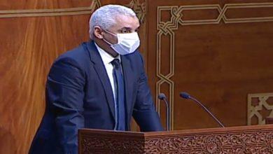 Photo of حصاد كارونا: وزير الصحة يكشف عن استراجية مواجهة كورونا و يشيد بوحدة القرار الملكي