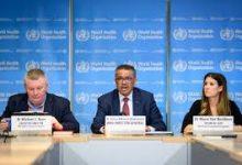 Photo of منظمة الصحة العالمية:فيروس كورونا لن ينتهي قريبا