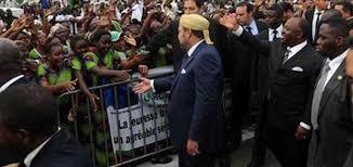 Photo of حرب كورونا: جلالة الملك يقود القارة الإفريقية لتفعيل إجراءات إستعجالية لمواجهة تفشي فيروس كورونا