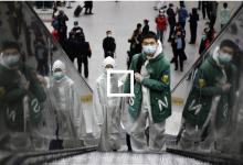 Photo of حرب كورونا: منظمة الصحة العالمية و العوامل الستة لرفع القيود تدريجيا