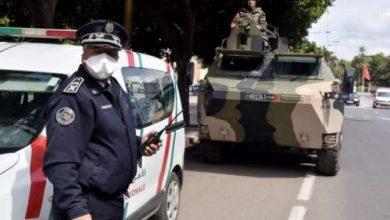 Photo of حرب كورونا: رئاسة النيابة العامة تكشف عن توقيف 49274 شخصا بسبب خرق حالة الطوارئ