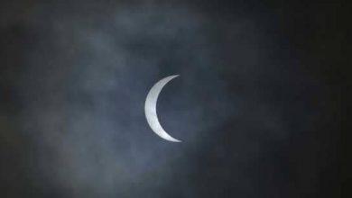 Photo of الأحد هو يوم عيد الفطر بالسعودية بعد تعذر رؤية الهلال