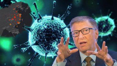 """Photo of نظريات المؤامرة تلف الحبل على الملياردير """"بيل غيتس"""" حول جائحة فيروس كورونا"""