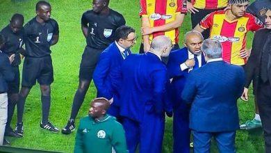 "Photo of رئيس ""الكاف"" يفضح مسؤولي الترجي و يدافع عن الوداد البيضاوي"