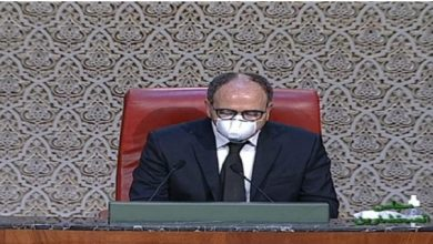 Photo of سابقة: مجلس المستشارين يكرس مفهوم الدستور و يقر التصويت عن بعد