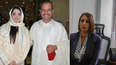 """Photo of برلمانيات """"البام"""" يهاجمن الزعيمة """"الفاشلة"""" للاشتراكي الموحد"""