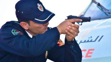 Photo of الرصاص يلعلع لمواجهة جانح هاجم دورية للشرطة