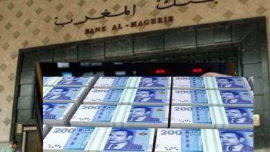 Photo of أزمة مالية  تهدد المملكة و بنك المغرب يحذر