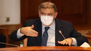 Photo of وزارة الداخلية تسمح للجماعات عقد دوراتها حضوريا مع اتخاذ التدابير الوقائية للحد من إنتشار فيروس كورونا