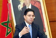 Photo of وزارة الخارجية تستدعي السفير الجزائري بالمغرب
