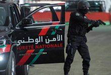 Photo of الرصاص يلعلع لتوقفي جائح هاجم دورية للشرطة بسيف