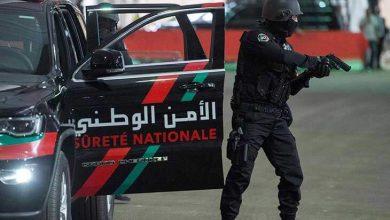 Photo of جانح يزرع الرعب و يهاجم العابرين و الشرطة تشل حركته بإطلاق الرصاص