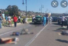 Photo of فاجعة الحاجب تخلف مقتل سبعة اشخاص