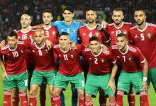 Photo of «الفيفا » تصدر تصنيفا جديدا رغم توقف الكرة بسبب كورونا و المغرب في المركز 43 عالميا