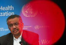 Photo of منظمة الصحة العالمية تحذر بأن فيروس كروونا يتسارع بقوة و ينتشر أكثر