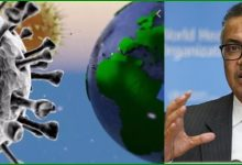 "Photo of منظمة الصحة العالمية تقدم أخر التحديثات لمواجهة فيروس كورونا و تحذر بالخطر الأعظم في ""التراخي"""