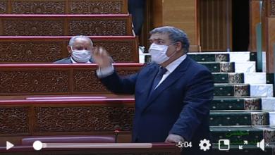 Photo of لفتيت وزير الداخلية يوقف رجل سلطة تورط في تعنيف مواطن