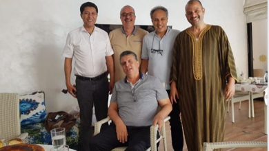 Photo of بعوي يدعم مفاوضات المصالحة داخل حزب الأصالة و المعاصرة