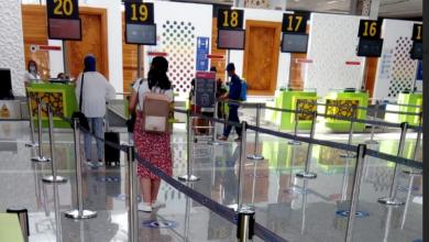Photo of حركية الطيران تعود الى مطار فاس/سايس و الاتحاد الأوروبي يعلن الرحلات الخارجية
