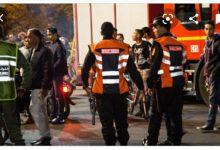Photo of الشرطة السياحية بفاس تجفف بؤر الجريمة داخل الأسوار