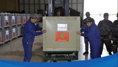 Photo of أوامر ملكية لمساعدة الجارة الموريتانية في عز ازمة فيروس كورونا